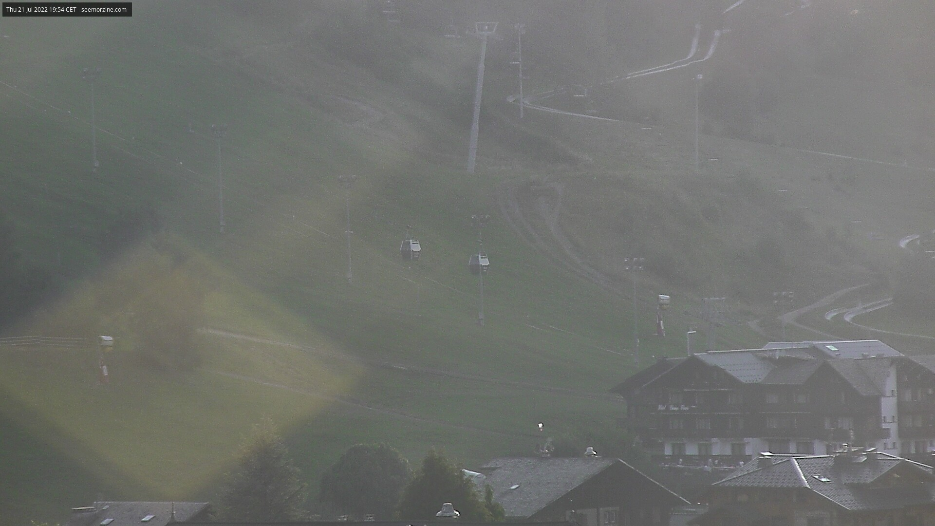 Webcam <br><span> morzine</span>